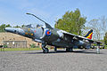 BAe Harrier GR3 'ZD667' (13976060679).jpg