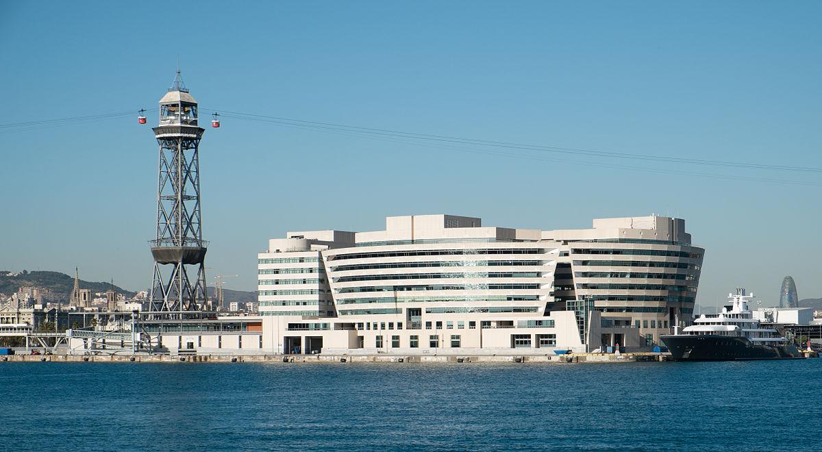 Hotel Barcelona Center Barcelona Spain