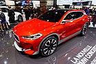 BMW concept X2 - Mondial de l'Automobile de Paris 2016 - 007.jpg