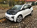 BMW i3 of DriveNow in Berlin.jpg