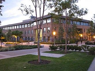 University of California, Irvine academics - Biological Science III, School of Biological Sciences