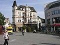 Bad NeuenahrPlatz an der Linde - panoramio.jpg