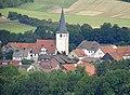 Bad Rodach, CO - Gr Georgenberg - Henneberger Warte - Roßfeld v S.jpg