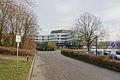 Bad Säckingen Spital Einfahrt zur Notaufnahme.jpg