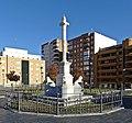 Badajoz – Obelisco a la Memoria del General Menacho.jpg