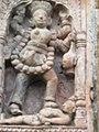 Badanagar - Terra-Cotta Temple-Decoration - panoramio (8).jpg