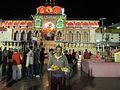 Badrinath Temple in evening WTK20150926-IMG 2910.jpg