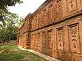 Bagha Mosque, Rajshahi, Bangladesh 05.jpg