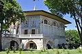 Baghdad Kiosk at the Topkapı Palace in Istanbul, Turkey 002.jpg