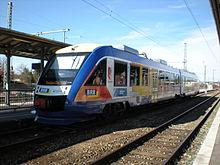 Weilheim Oberbay Station Wikipedia