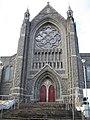 Baile Chaisleáin Bhéarra (Castletownbere), Church - geograph.org.uk - 267097.jpg
