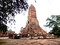Ban Pom, Phra Nakhon Si Ayutthaya District, Phra Nakhon Si Ayutthaya, Thailand - panoramio - mohigan.jpg