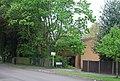 Banavie Gardens off Westgate Rd - geograph.org.uk - 1947024.jpg