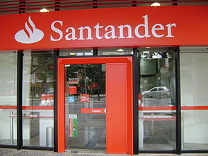 Recopa Sudamericana - Banco Santander is the primary sponsor of the Recopa Sudamericana.