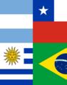 Bandera Cono Sur.png