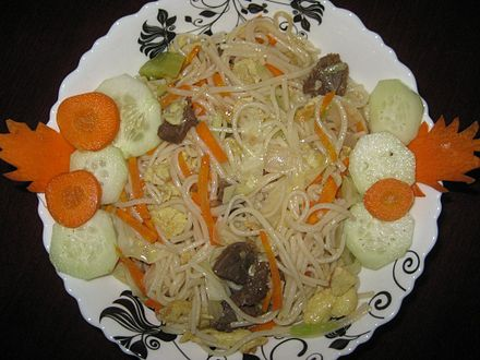 Chow mein wikiwand indian chinese cuisine bangladeshi style chow mein forumfinder Image collections