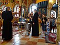 Baptism Underway - Church of St. Peter and Paul - Silistra - Bulgaria - 02 (42207509885).jpg