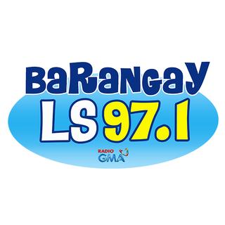 DWLS Radio station in Metro Manila, Philippines