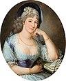 Barbara Krafft - Portrait of Countess Marie Ernestine Esterhazy-Starhemberg.jpg