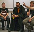 Barcamp London 9 - Werewolf.jpg