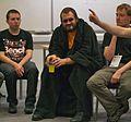 Barcamp London 9 - Werewolf.jpg