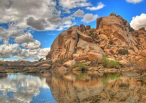 Desert (California) – Travel guide at Wikivoyage