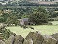 Barn below Lantern Pike - geograph.org.uk - 1079549.jpg