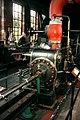 Barnoldswick Bancroft Shed Engine - geograph.org.uk - 531156.jpg