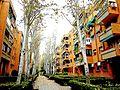 Barrio de Parque Henares, modelo de desarrollo residencial años 80 siglo XX en San Fernando de Henares.jpg