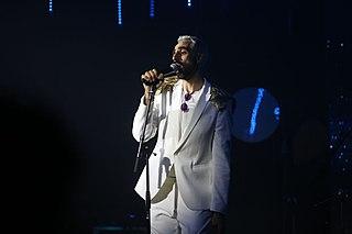 Bashar Murad Palestinian musician