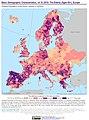 Basic Demographic Characteristics, v4.10, 2010 The Elderly (Ages 65+), Europe (28262959649).jpg