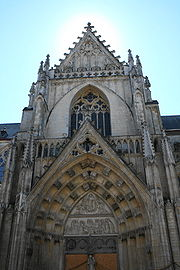 Basilica of Tongeren, detail.JPG