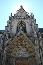 Basilica of Tongeren, detail.JPG