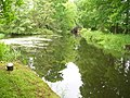 Basingstoke Canal, Brookwood - geograph.org.uk - 819288.jpg