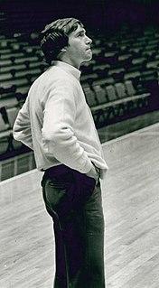 Jim Rosborough American basketball coach