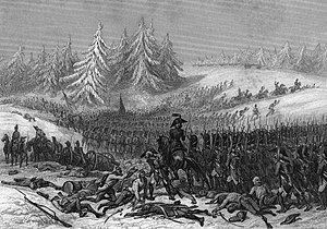 Ignác Gyulay - Battle of Hohenlinden