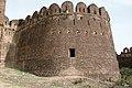 Battlement of Sohail Gate by Sheikh Rashid Hameed.jpg