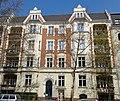 Baudenkmal Berlin-Schöneberg Beckerstrasse 6.jpg