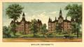 Baylor University 1892 front.png
