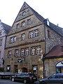 Bayreuth - Kanzleistraße 15 (Braunbierhaus).jpg