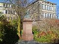 Bayreuth Büste von Johann Baptist Graser 16.11.2006.JPG
