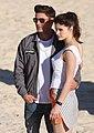 Baywatch Movie Launch Zac Efron, Alexandra Daddario (6).jpg