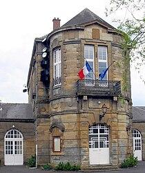 Beaumont-en-Argonne, Mairie.jpg
