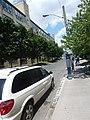 Beautiful building i Liberty Village, 2014 07 06 (5) (14590274591).jpg