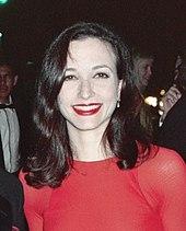 Lilith Sternin - Wikipedia