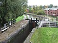 Bedford Street Staircase Locks, Caldon Canal, Etruria - geograph.org.uk - 591347.jpg