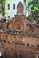 Beit Kevaroth Jewish cemetery Prague Josefov IMG 2812.JPG