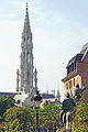 Belgium-6520 - City Hall -----that way. (14121686785).jpg