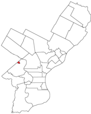 Belmont Village, Philadelphia - Wikipedia, the free encyclopediabellmont village