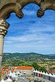 Belmonte, no castelo.jpg